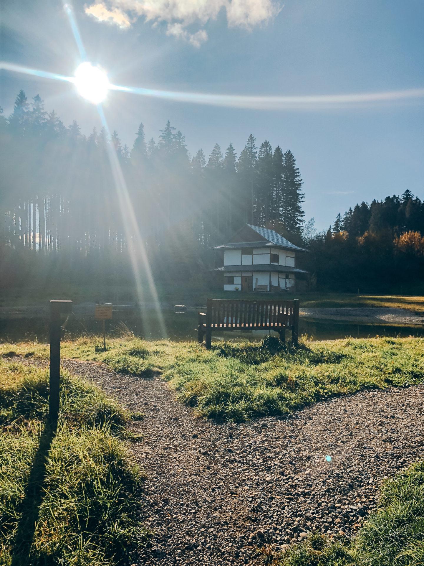 2 Tage im Kloster – Zwischen Meditieren, Schweigen und Erdung finden
