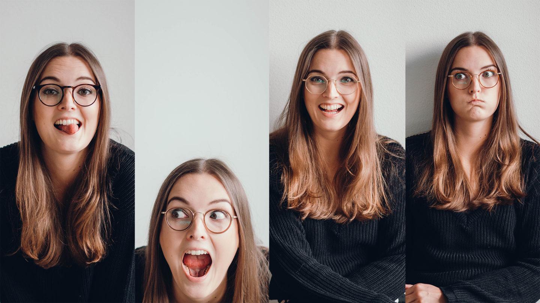 Brille gesucht? Der einfachste Weg, deine neue Brille zu finden.