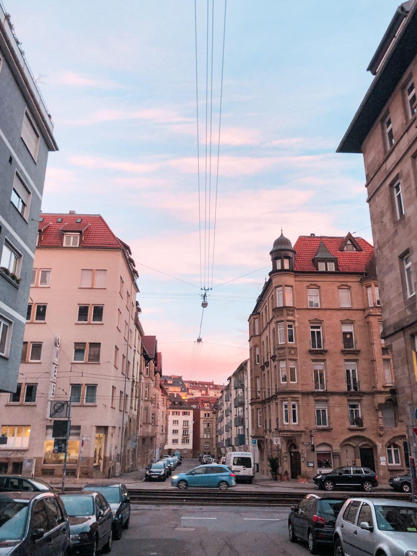 Oh Stuttgart. – Stuttgart City Guide